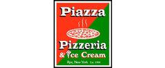 Piazza Pizzeria & Deli Logo