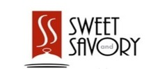 Sweet and Savory Catering Logo