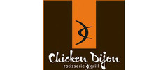 Chicken Dijon Logo