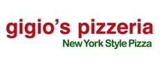Gigio's Pizzeria Logo