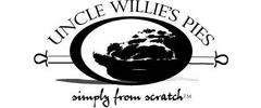 Uncle Willie's Pies Logo