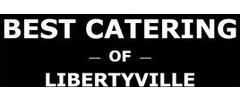 Best Catering Of Libertyville Logo