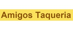 Amigos Taqueria logo
