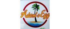 Adam's Egg Restaurant Logo
