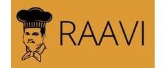 Raavi Logo
