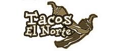 Tacos El Norte Logo