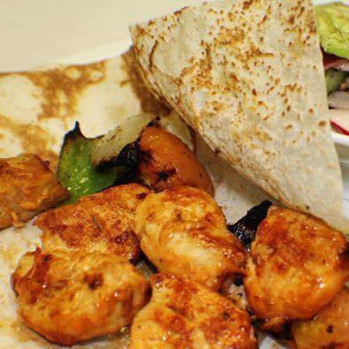 Zikrayet lebanese restaurant catering menu ezcater for Alexandria mediterranean cuisine