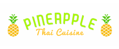 Pineapple Thai Cuisine Logo