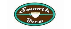 Smooth Brew Catering Logo
