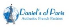 Daniel's of Paris Logo