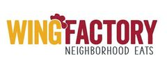 The Wing Factory logo