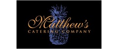 Matthew's Catering Co. Logo