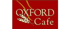 Oxford Cafe Logo