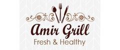 Amir Grill Logo
