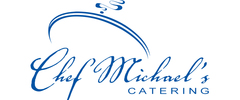 Chef Michael's Catering Logo