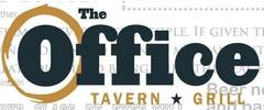 The Office Tavern Grill logo