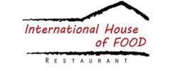 International House of Food Logo