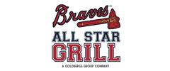 Braves All Star Grill Logo