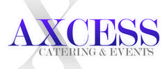 Axcess Catering & Events Logo