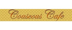 Couscous Cafe Logo