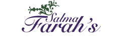 Farah's Catering Service Logo
