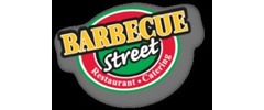 Barbecue Street Catering Logo