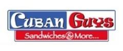 Cuban Guys Restaurant logo