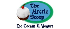 The Arctic Scoop Logo
