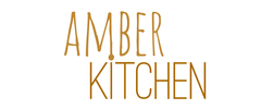 Amber Kitchen Logo