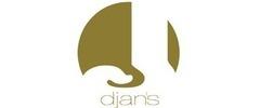 Djan's Dining Logo