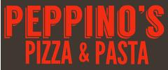 PepPino's Pizza & Pasta Logo