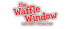 The Waffle Window (The Waffle Window) Logo