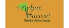 The Indian Harvest Logo