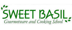 Sweet Basil Market Cafe Logo