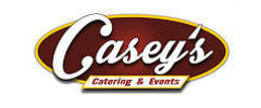 Casey's Catering Logo
