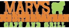 Mary's Mediterranean Cafe and Grill Logo