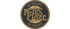 Pete's Place Logo