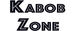 Kabob Zone Logo