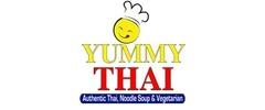 Yummy Thai logo