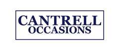 Cantrell Occasions Logo