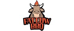 Fat Cow BBQ Logo