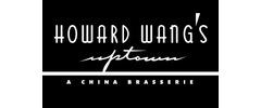 Howard Wang's Logo