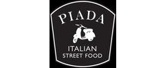 Piada Italian Street Food Logo