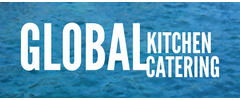 Global Kitchen Catering Logo