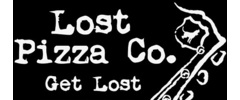 Lost Pizza Company Logo