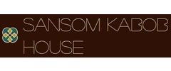Sansom Kabob House Logo
