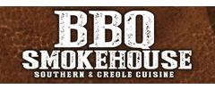 The BBQ Smokehouse logo