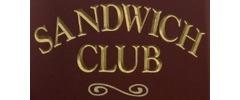 The Sandwich Club Langhorne Logo