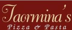 Taormina's Pizza, Pasta & Catering Logo