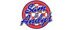 Sam & Andy's Logo